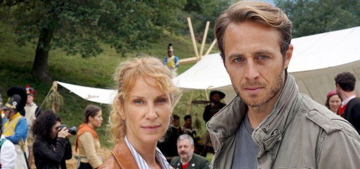 """Capo"" Sonja Schwarz ermittelt wieder im ""Bozen-Krimi"""