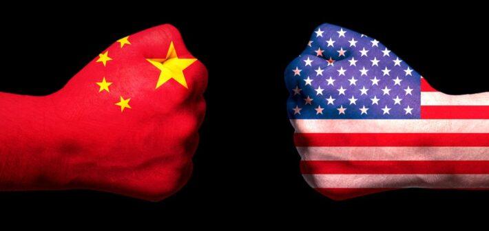 """Neue Reihe: """"China vs. USA – Clash der Supermächte"""""""