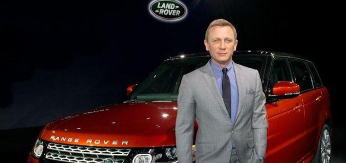 YOU ARE BOND - mit diesen Styletricks in den Fußstapfen von James Bond treten