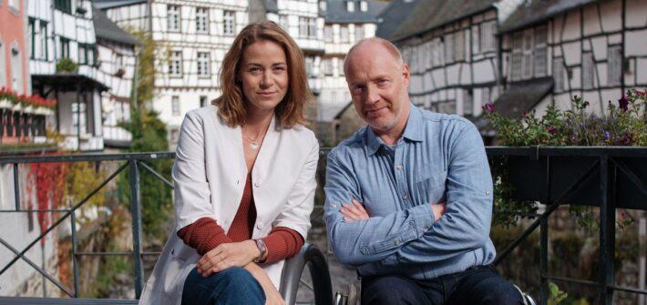 """Neue Filme: Dreharbeiten für die """"Die Eifelpraxis"""""""