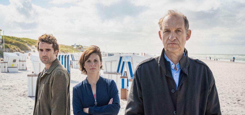 """""""Nord Nord Mord – Sievers und der schwarze Engel"""" im ZDF"""