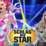 "Olivia Jones will Katja Burkard bei ""Schlag den Star"" besiegen"