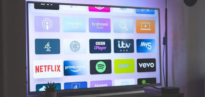 Video-Streaming boomt - und es gibt viel Konkurrenz