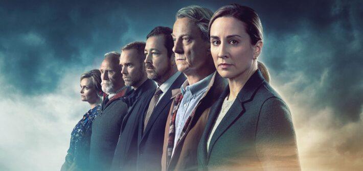 """Die neuen Folgen von """"The Bay"""" in der ZDF-Mediathek"""