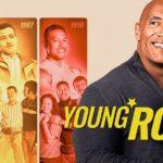 """Young Rock"": Dwayne ""The Rock"" Johnsons amüsanter Rückblick"